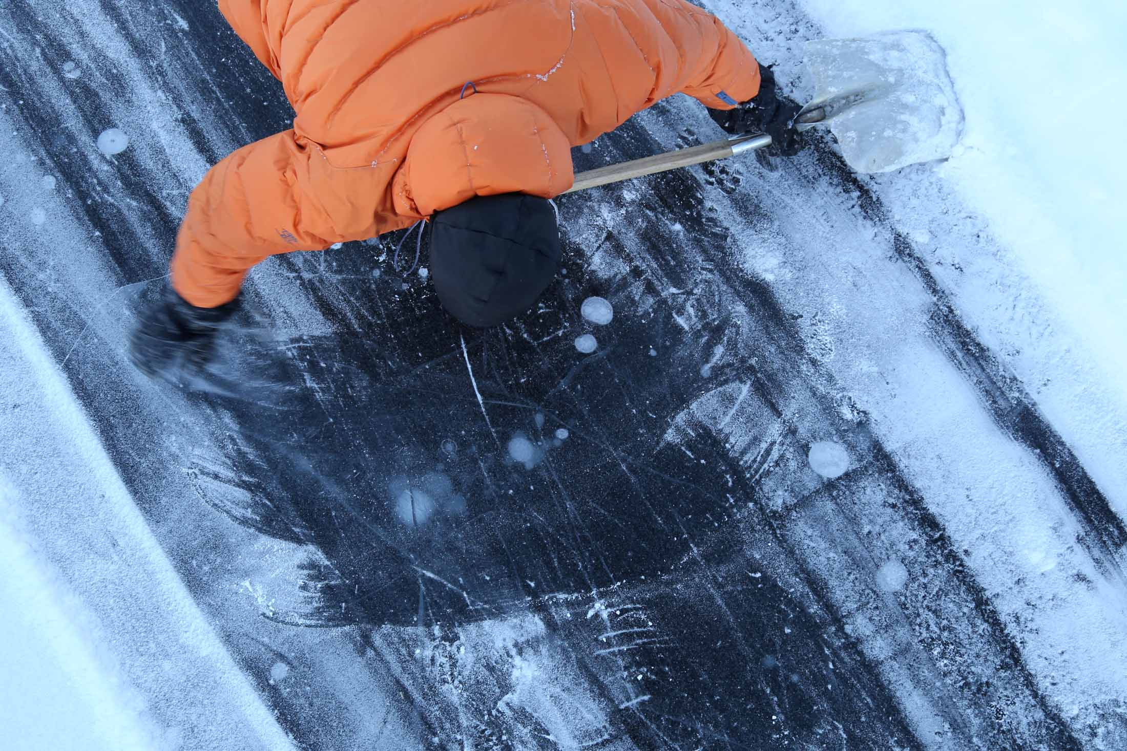 a49bed4c7565 På skøyter med vann under isen – MAGASINET VILLSPOR