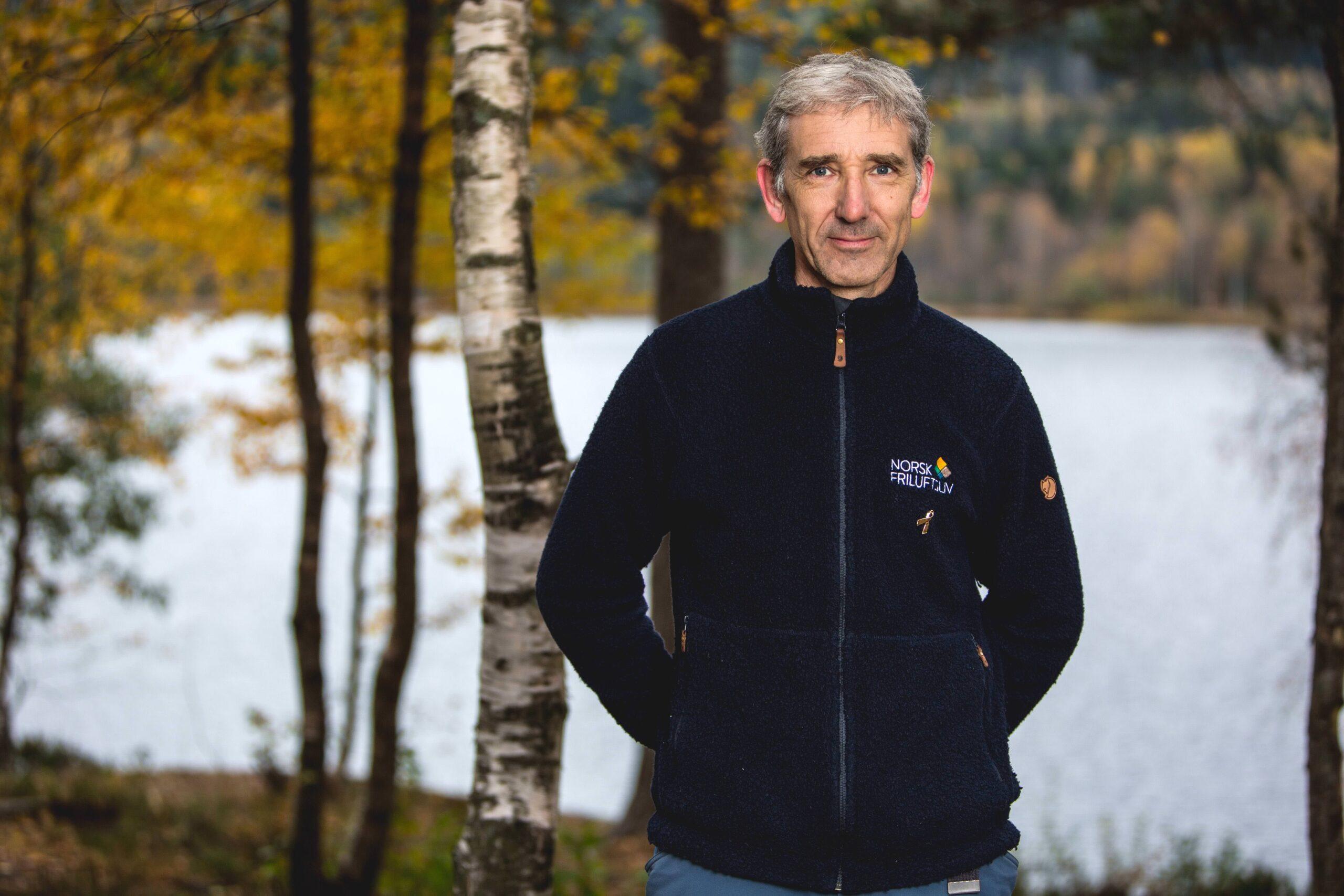Lasse Heimdal, Norsk Friluftsliv